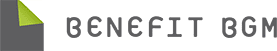 Benefit BGM Logo