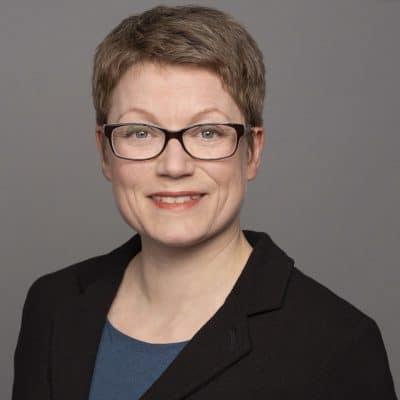 Sabine Leukert