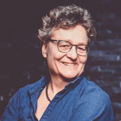 Hedy Gerstung