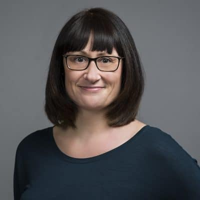 Lena Schurzmann-Leder