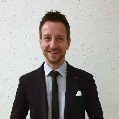 Marco Körner