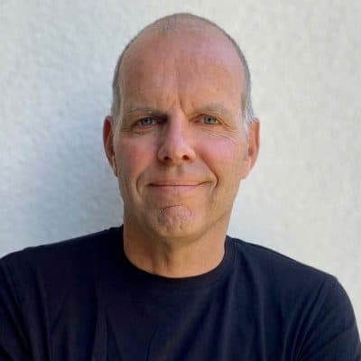 Tobias Stille